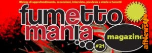 Fumettomania e Mediateca del fumetto: newsletter e iniziative