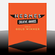 Miller Systems Wins Gold Hermes Creative Award