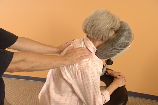 Multiple 60-Minute Massages per Week Offer Relief for Chronic Neck Pain