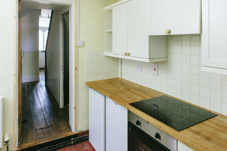 Home Architec Ideas Victorian Terrace Kitchen Ideas