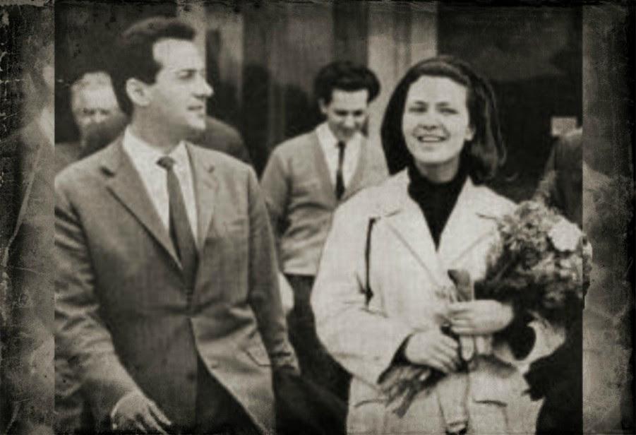 Ο Αλέκος Αλεξανδράκης και ο σοβιετικός κινηματογράφος