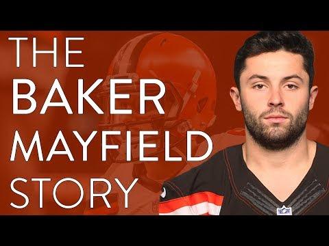 The Baker Mayfield Story | NFL Documentary