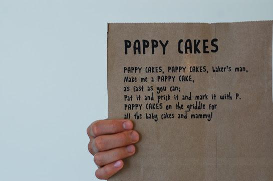 pappy cakes