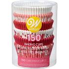 Wilton 415-4449 Valentine Cupcake Liners, 150-Count