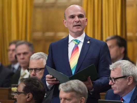 Parliament's first-ever LGBTQ2 Secretariat announced