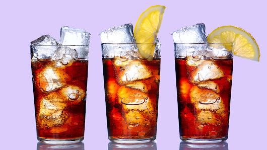 Have a diet soda habit? Here's 1 more reason to quit