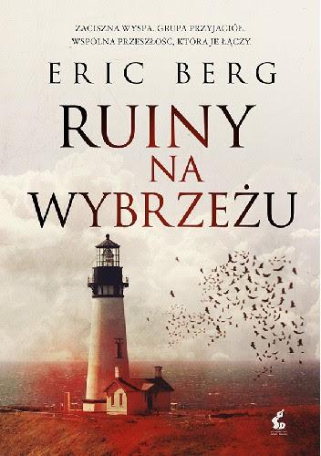 Okładka książki Ruiny na wybrzeżu