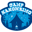 Top 10 Reasons To Come to Camp NaNoWriMo