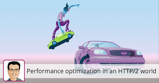 Performance optimization in an HTTP/2 world • Yoast