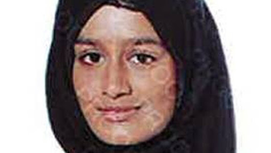London schoolgirl's citizenship to be revoked
