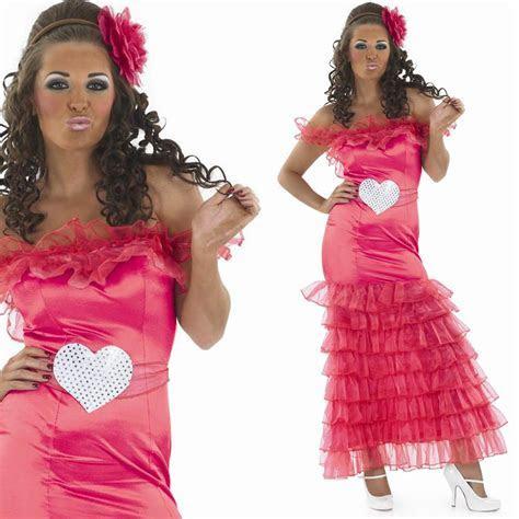 Ladies Gypsy Fancy Dress ? Big Fat Gypsy Wedding Bride