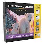 Prismacolor Prisma Premier Gift Set 52-Piece