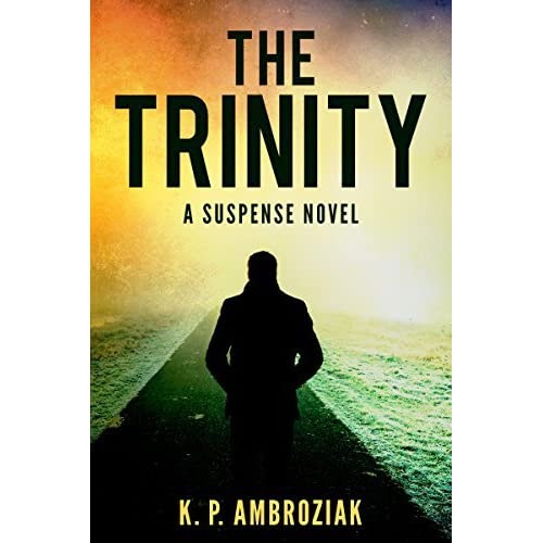 Michelle Stanley (Mandeville, 04, Jamaica)'s review of The Trinity