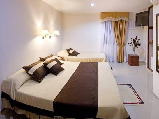 Reviews Cabecera Country Hotel