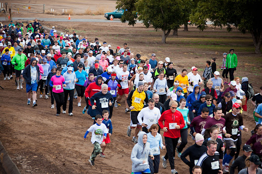 We Have Our 5k Nut Run Beneficiary - Sahuarita Unified School District - Sahuarita Pecan Festival - Nov 12 | 9AM to 5PM