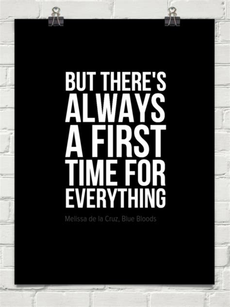Theres Always A Time For Everything Quotes