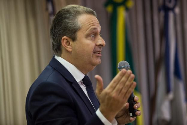 Foto: divulgação/PSB