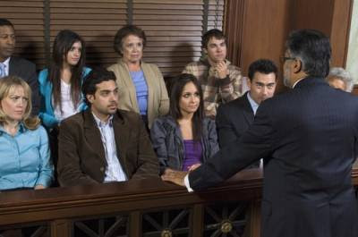 The Right to Trial by Jury