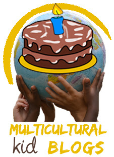 Multicultural Kid Blogs Virtual Birthday Party!