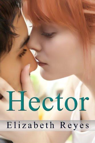 Hector (5th Street #3) by Elizabeth Reyes