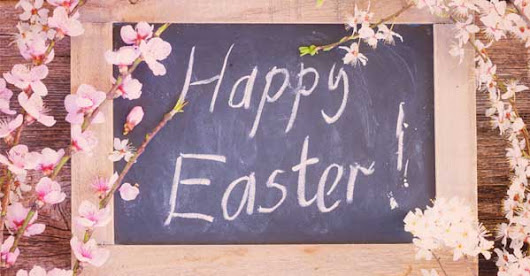 Easter Weekend Class Schedule! - Fitness Corner