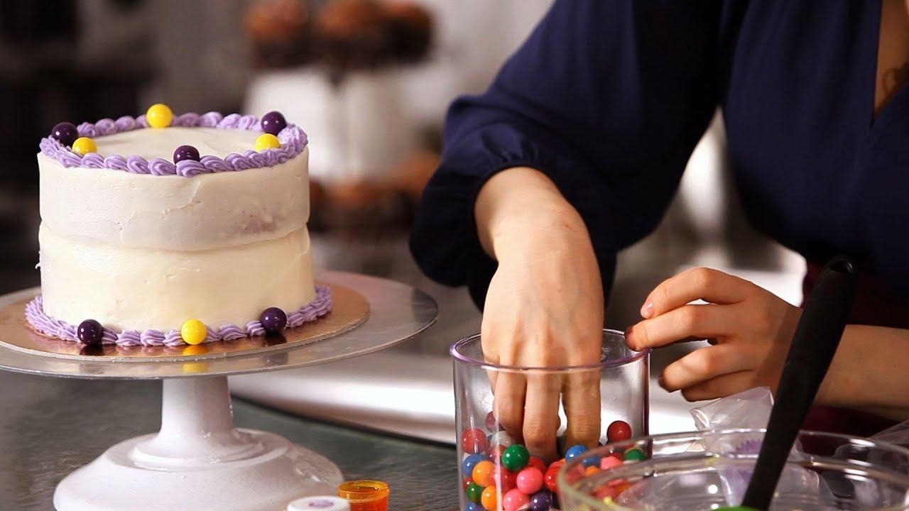 Birthday Cake Making Video Download