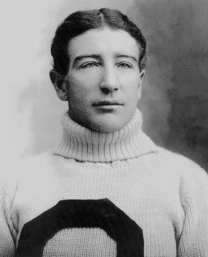 Ottawa Hockey Club 1897 sweater