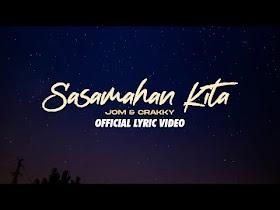 Sasamahan Kita (Araw-Araw Ng Puso Pt. II) by Jom, Crakky [Official Lyric Video]