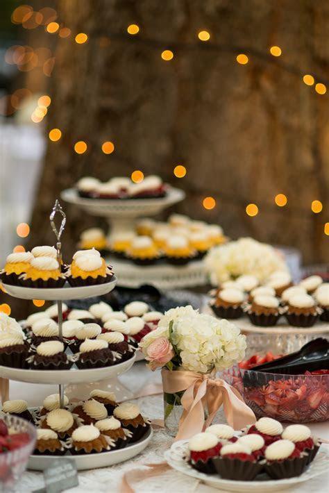 Nothing Bundt Cakes instead of wedding cake? ? How many?