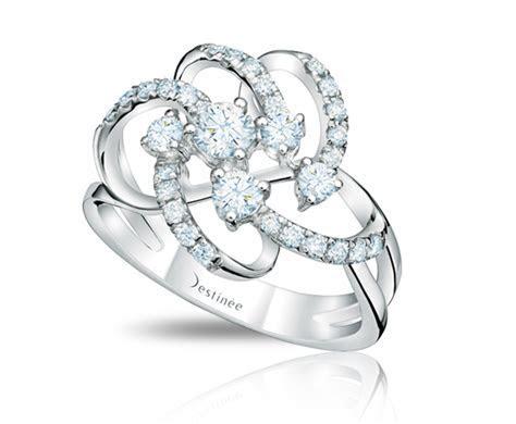 Destinee Laurales Ring   Lee Hwa Jewellery   Rings and
