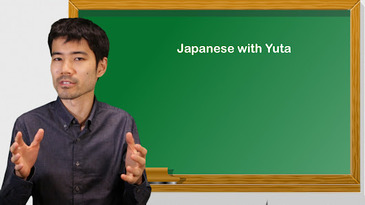 Who else wants to signed up for Yuta's free Japanese lessons?
