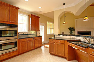 Designing Your Kitchen Island for the Cook | NC Custom Homes