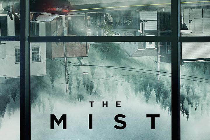 Resultado de imagem para the mist serie