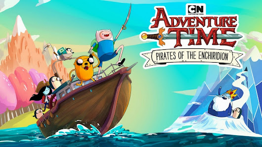 Adventure Time: Pirates of the Enchiridion Review (PS4)