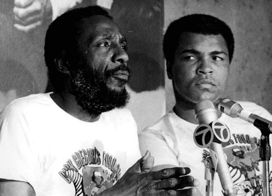 Text and Meaning in Dick Gregory's 'Nigger' (part 1): Laughter and Revolution