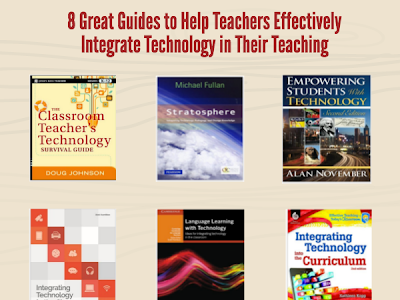 Some Good Reads to Help You Make A Better  Use of Technology in Your Teaching