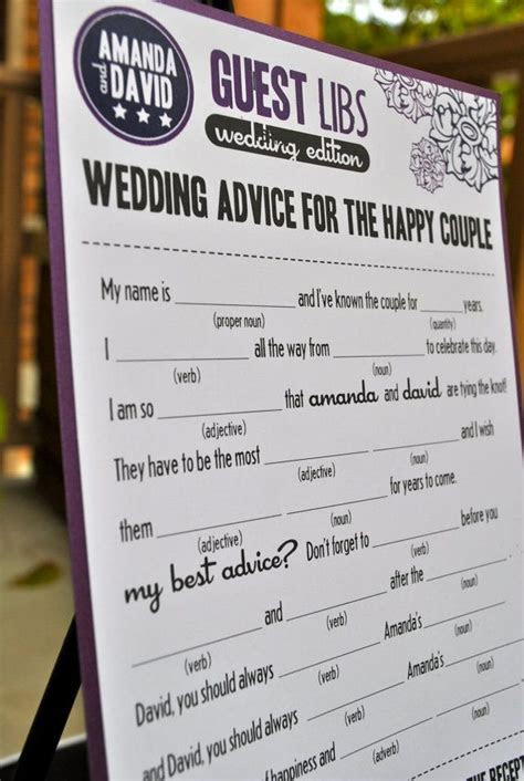 25  best ideas about Ad Libs on Pinterest   Wedding mad