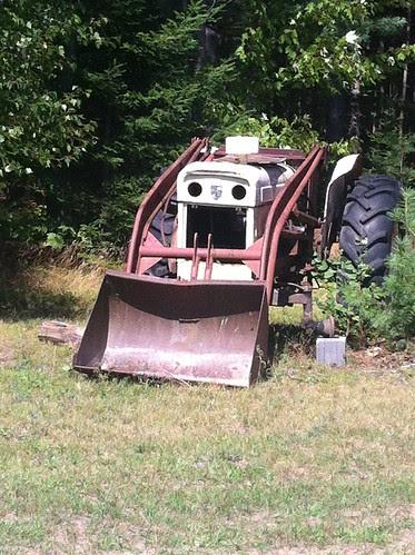 mad mower