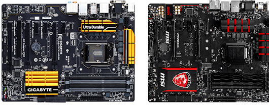 AVADirect Now Offers Intel Z97 Chipset Motherboards - Legit Reviews