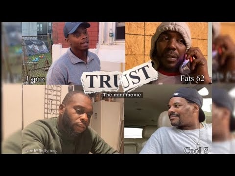 HOOD FLICK REVIEW: Philly's J Spaz Drops New Mini- Movie, 'Trust'