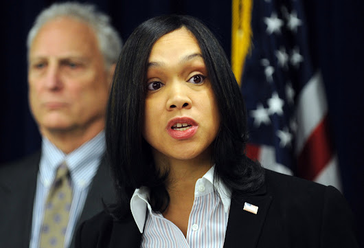 Charges to Be Filed Against Police in Freddie Gray Case