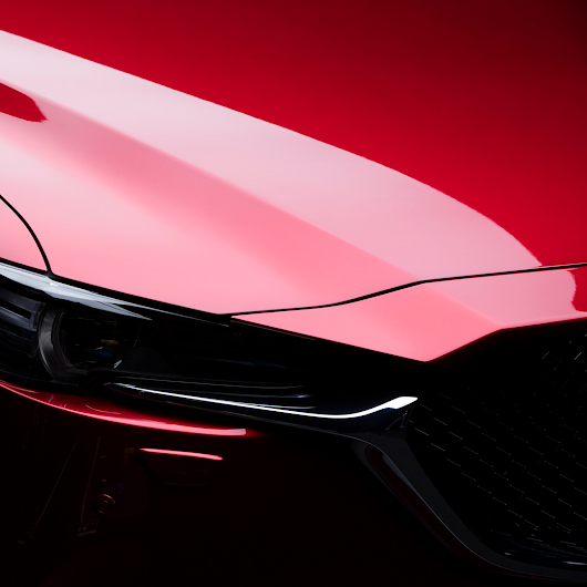 Mazda's New Soul Red Crystal – More Than Just a Color | Inside Mazda