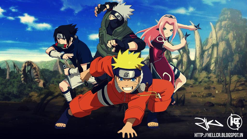 100 Wallpapers Naruto Fondos De Pantalla