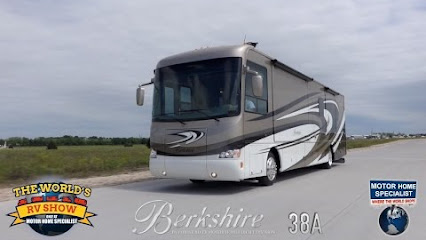 Luxury Motor Home Specialist  About  Google