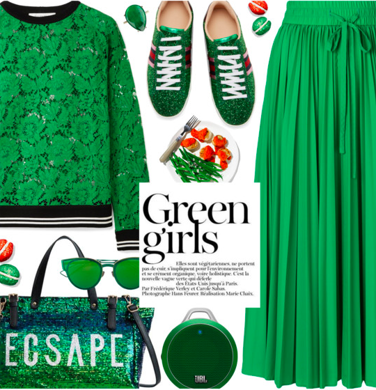 5 Best St Patricks Day Outfit Ideas Rich Club Girl