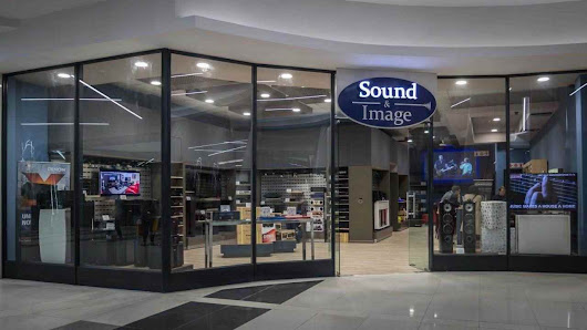 Sound and Image Online Store