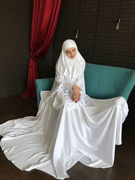 Best 25  Wedding hijab ideas on Pinterest   Bridal hijab