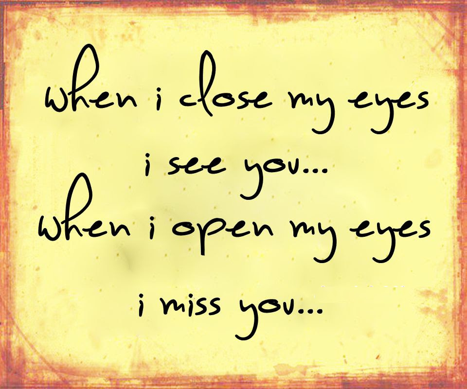 Romantic Quotes Say Miss You Quotes