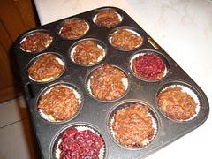 muffins for liz