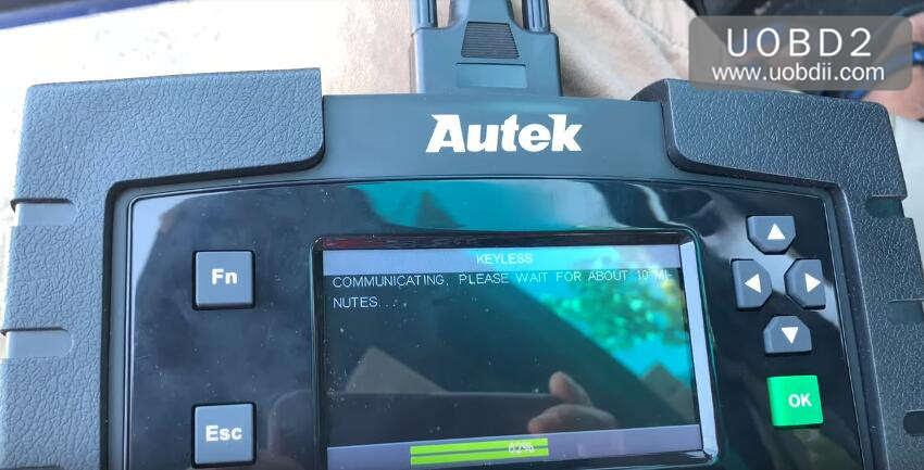 AUTEK-ikey820-брод-США-ключ-программа-13